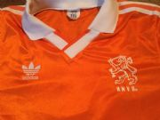Global Classic Football Shirts | 1990 Holland Vintage Old Soccer Jerseys